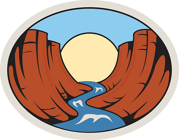 Colorado River clipart #14, Download drawings
