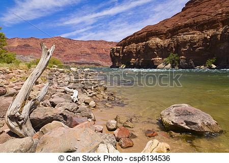 Colorado River clipart #11, Download drawings