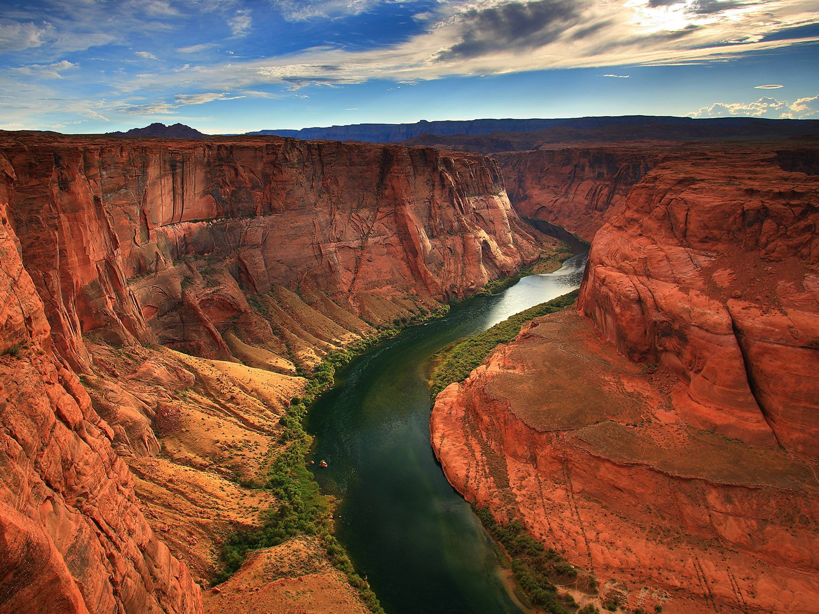 Colorado River clipart #1, Download drawings