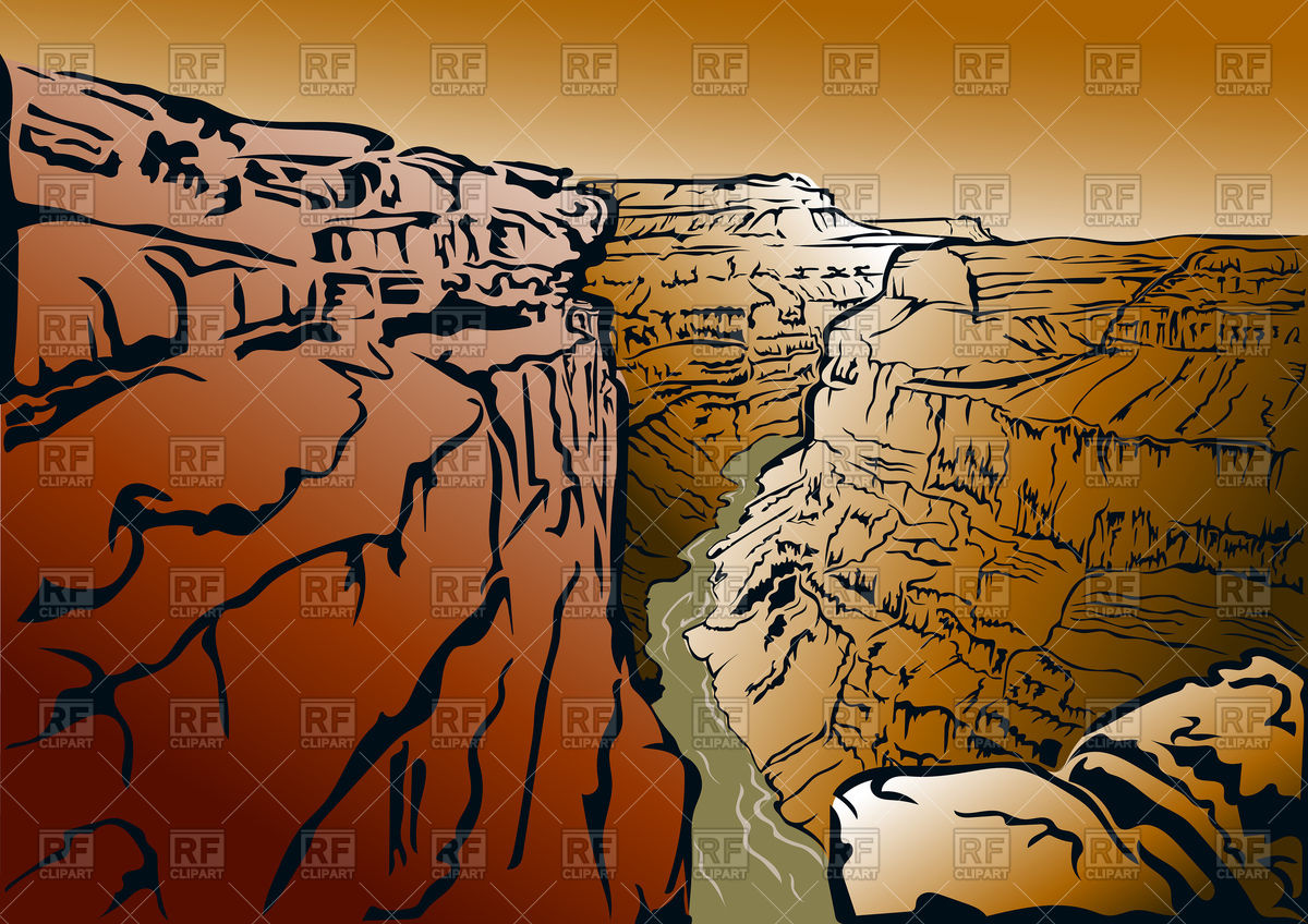 Colorado River clipart #3, Download drawings