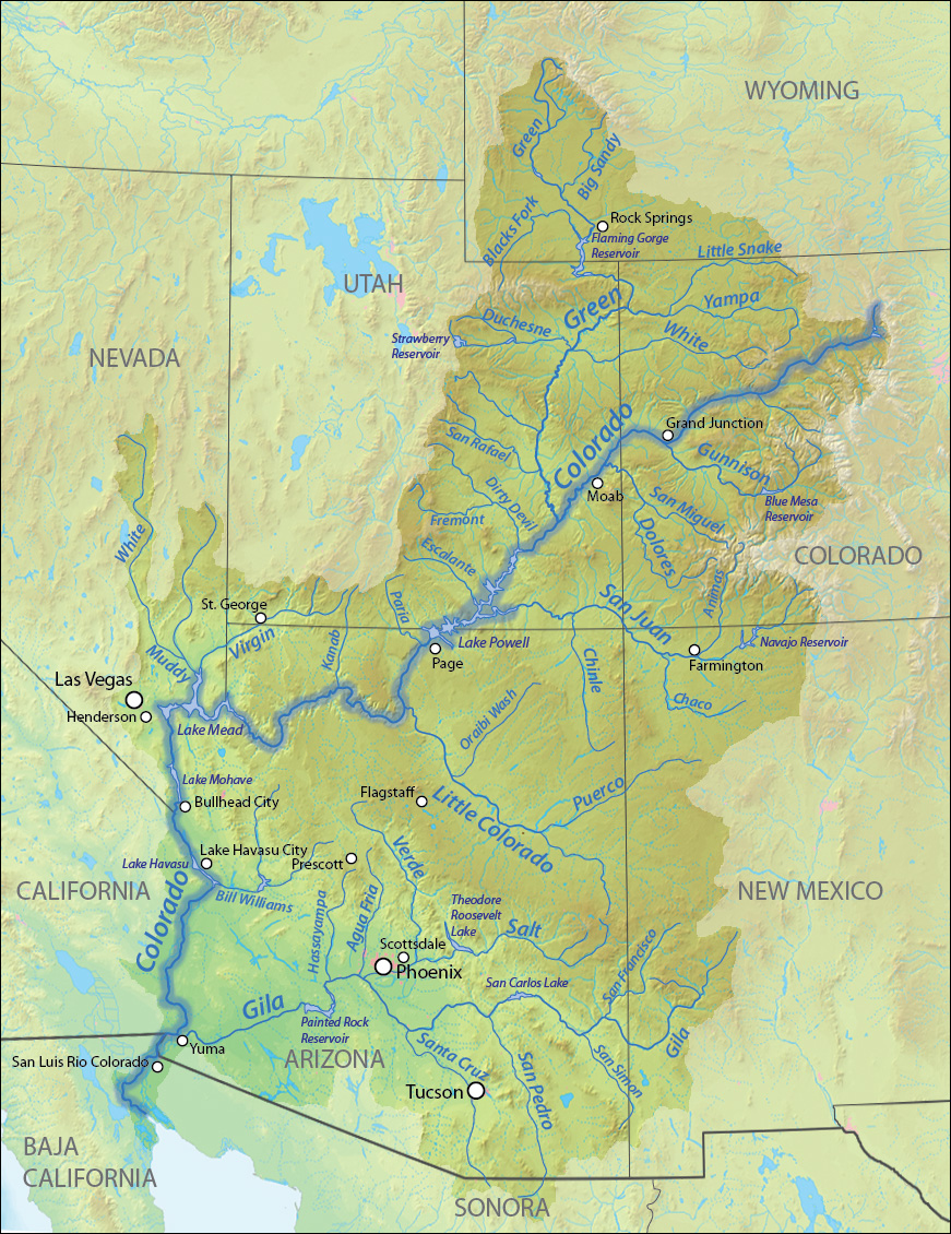 Colorado River svg #4, Download drawings
