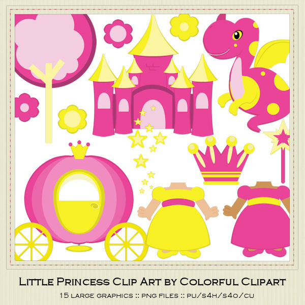Colorful clipart #4, Download drawings