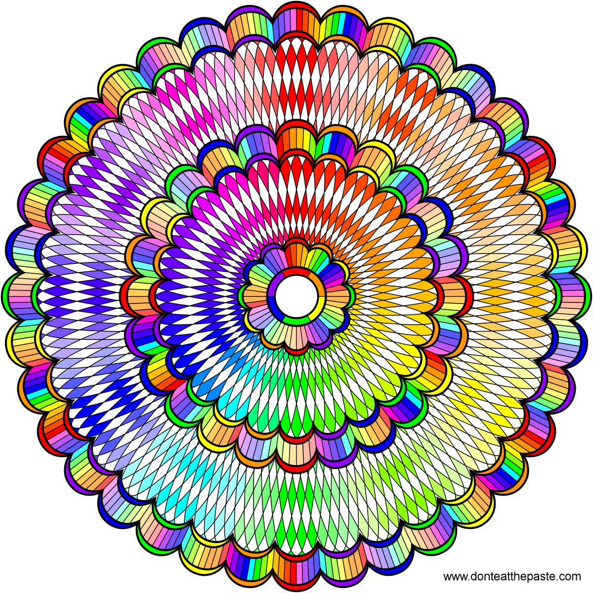 Colorful coloring #5, Download drawings