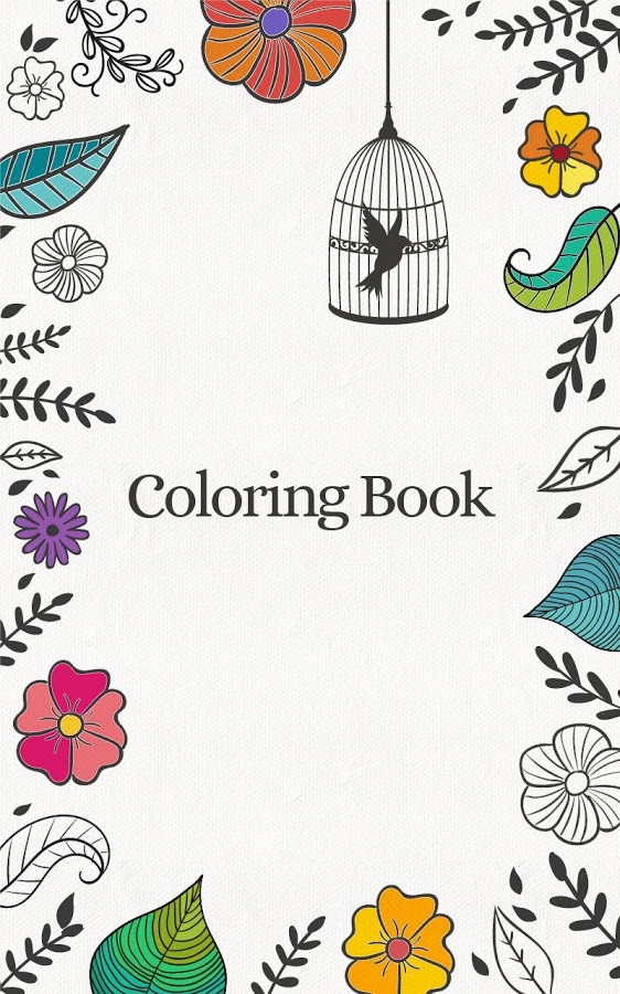Colorful coloring #11, Download drawings