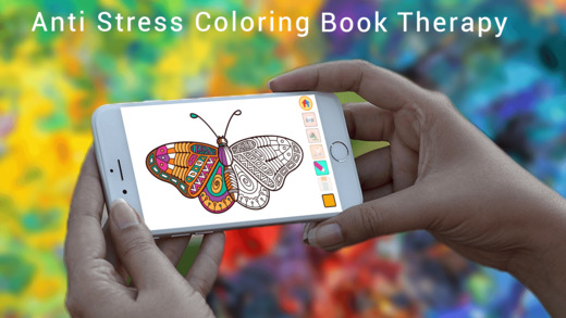 Colorful coloring #6, Download drawings