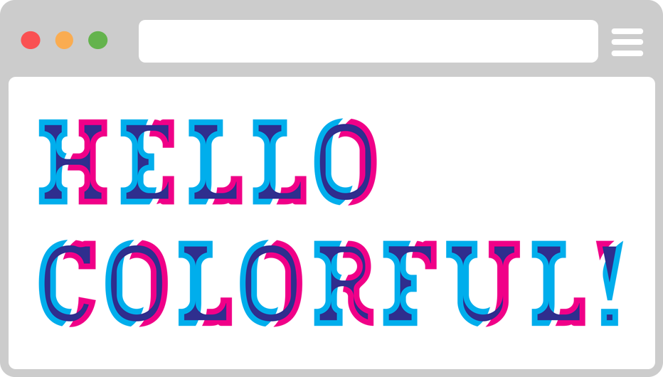 Multicoloured svg #16, Download drawings