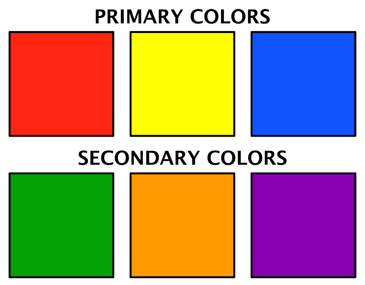 Colors clipart #18, Download drawings