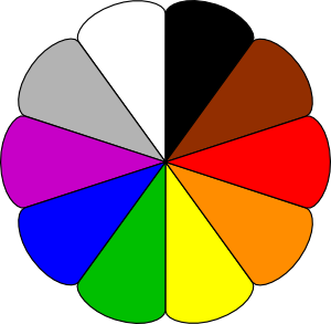 Colors clipart #13, Download drawings