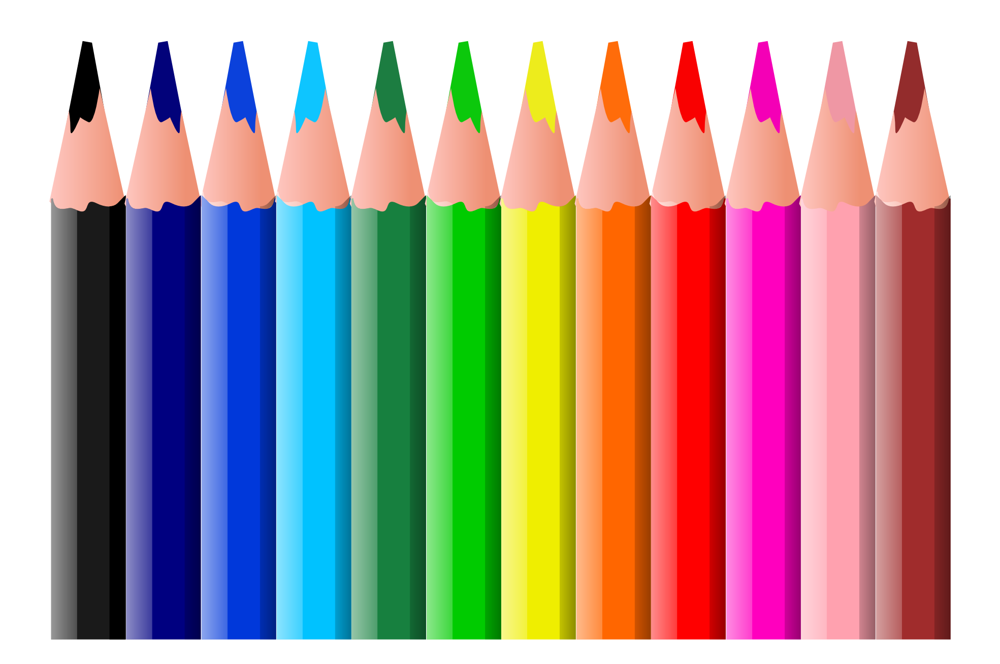 Colors clipart #7, Download drawings