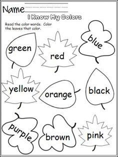 Colors coloring #1, Download drawings