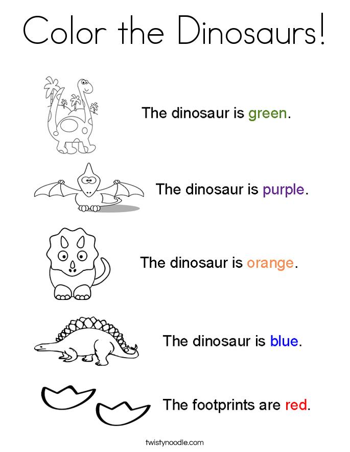 Colors coloring #3, Download drawings