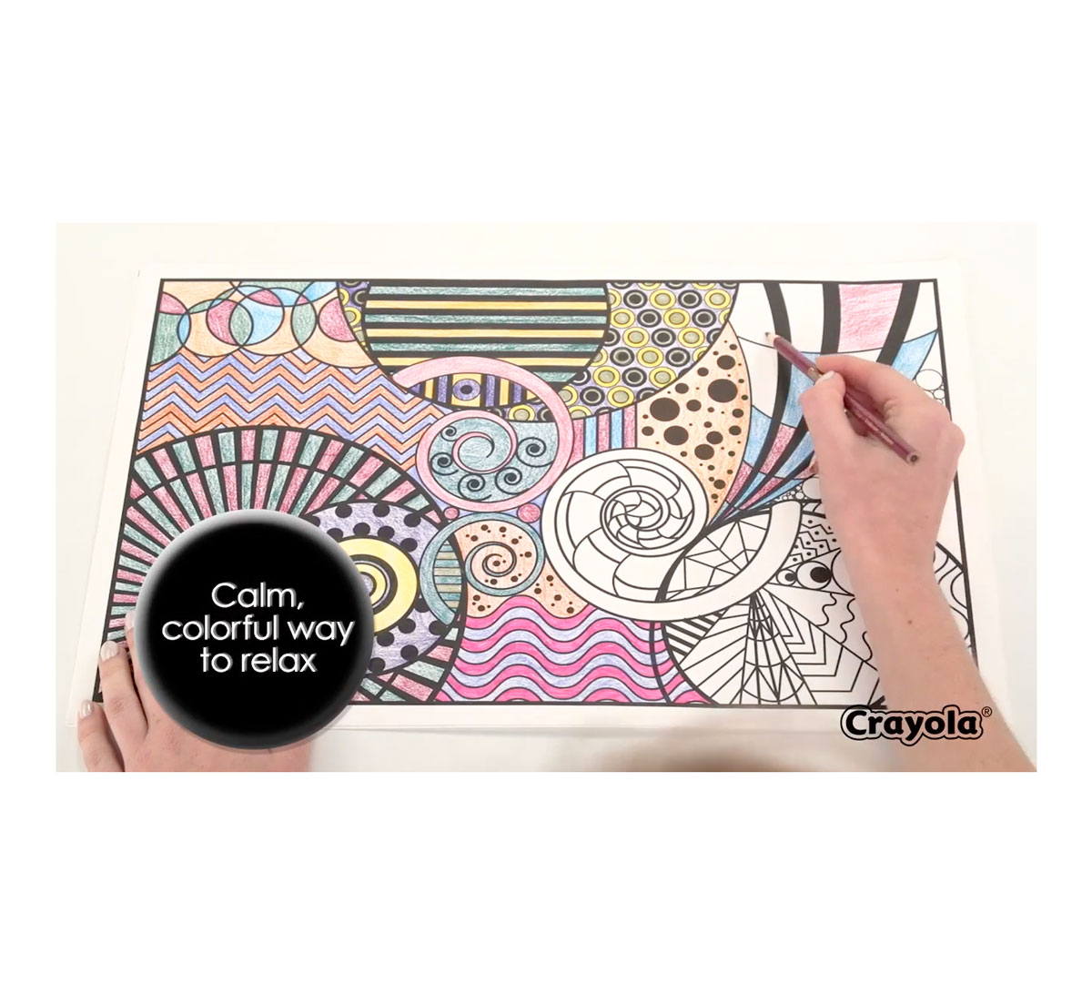 Colouful coloring #1, Download drawings