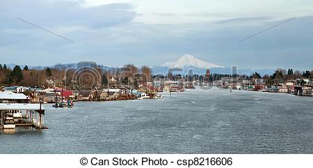 Columbia River clipart #10, Download drawings
