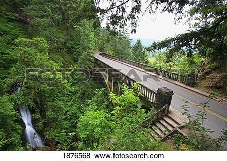 Columbia River Gorge clipart #6, Download drawings