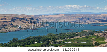 Columbia River Gorge clipart #16, Download drawings