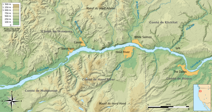 Columbia River Gorge svg #20, Download drawings