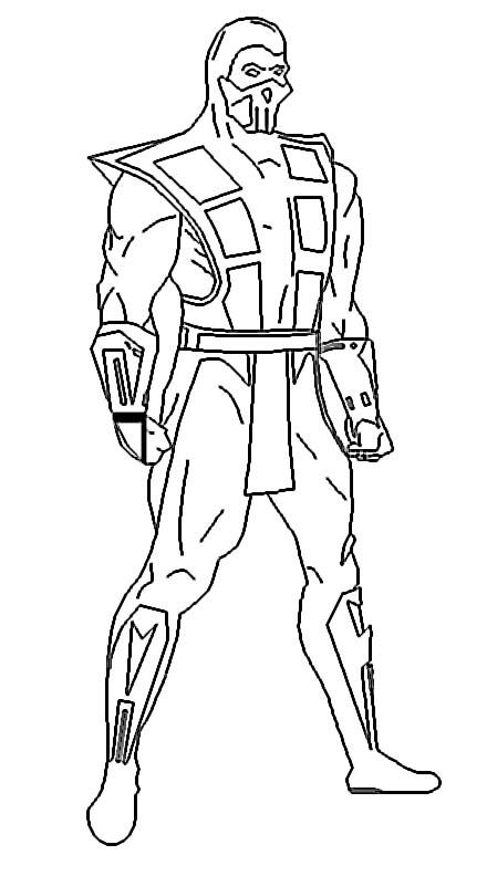 Combat coloring #13, Download drawings