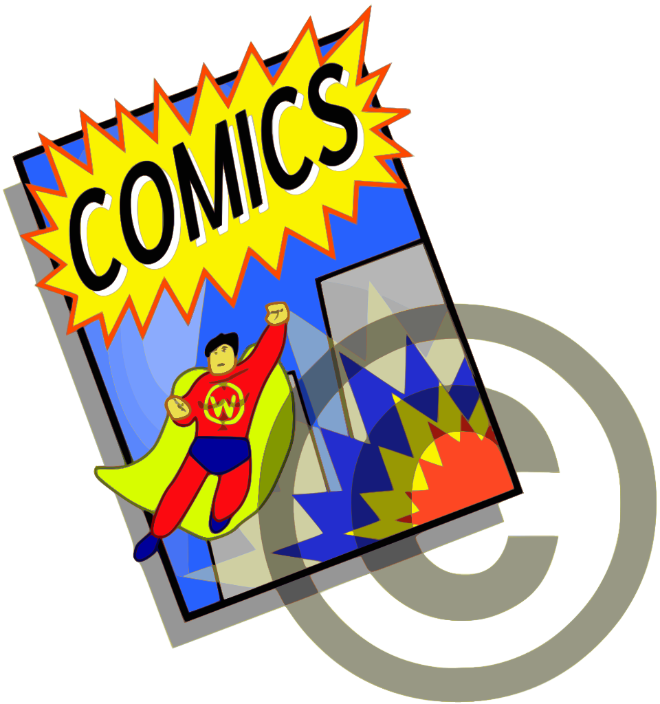 Comics svg #20, Download drawings