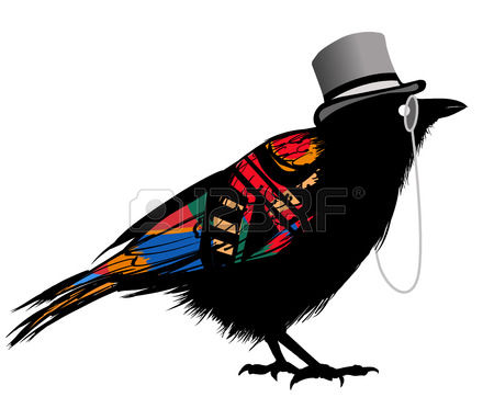 Common Blackbird clipart #5, Download drawings