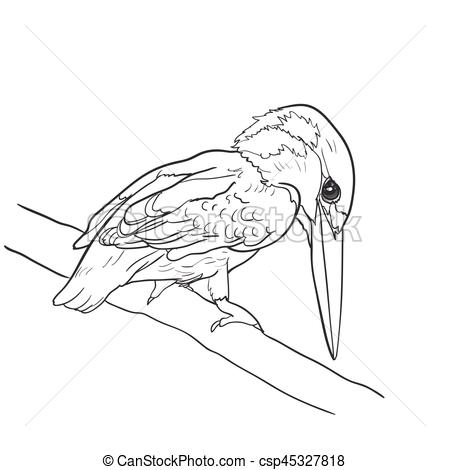 Common Kingfisher clipart #6, Download drawings
