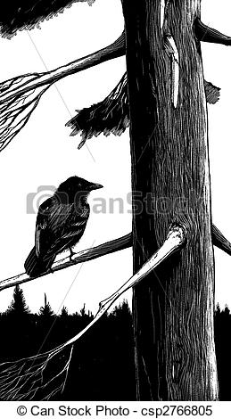 Common Raven clipart #7, Download drawings