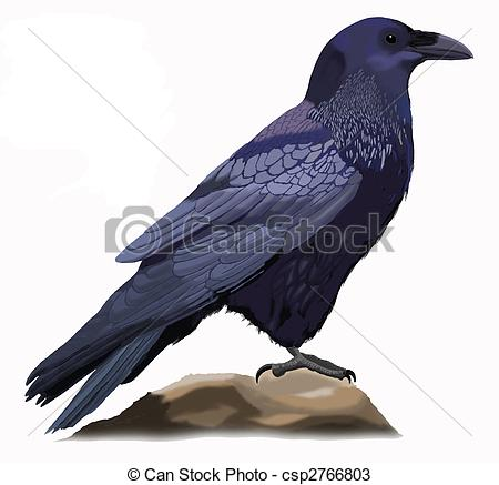 Common Raven clipart #20, Download drawings