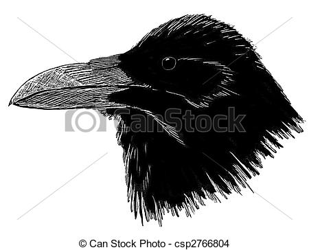 Common Raven clipart #19, Download drawings