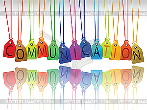 Communication Folder clipart #3, Download drawings