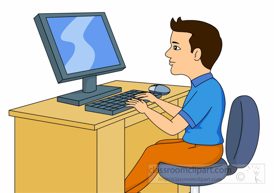 Computer clipart #13, Download drawings