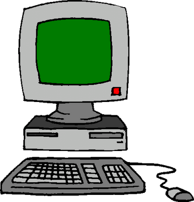 Computer clipart #11, Download drawings