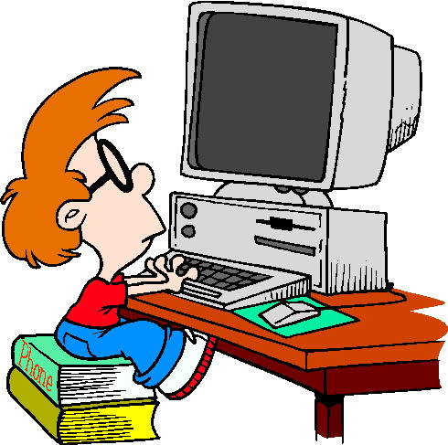 Computer clipart #16, Download drawings