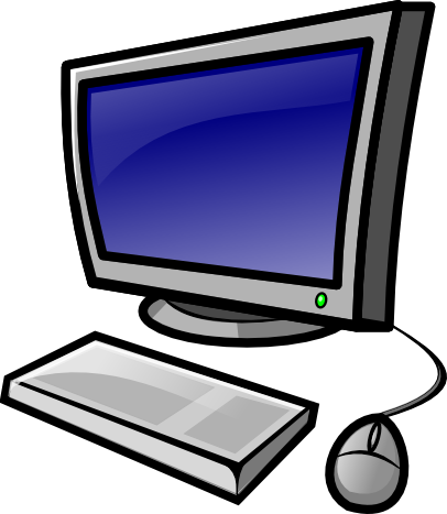 Computer clipart #19, Download drawings