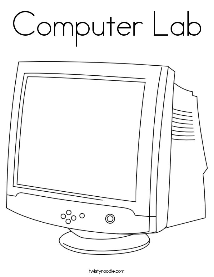Computer coloring #17, Download drawings