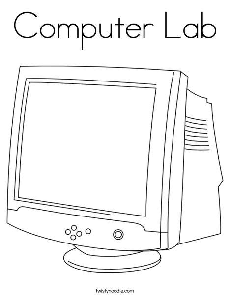 Computer coloring #14, Download drawings