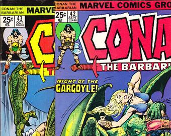 Conan The Barbarian svg #2, Download drawings