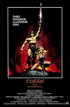 Conan The Barbarian svg #14, Download drawings