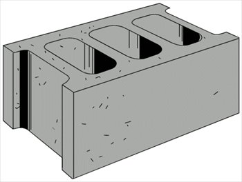 Concrete clipart #1, Download drawings