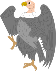 Vulture svg #11, Download drawings