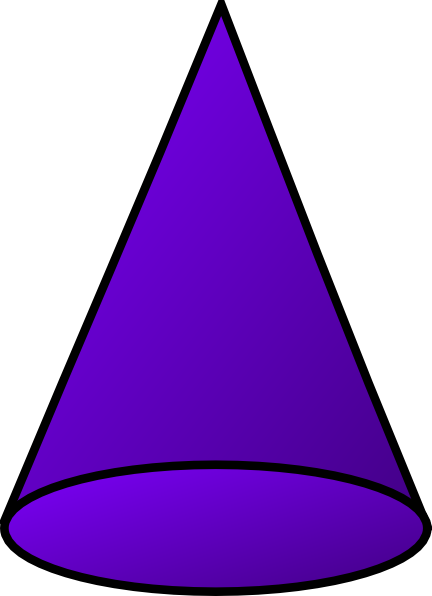 Cone clipart #16, Download drawings