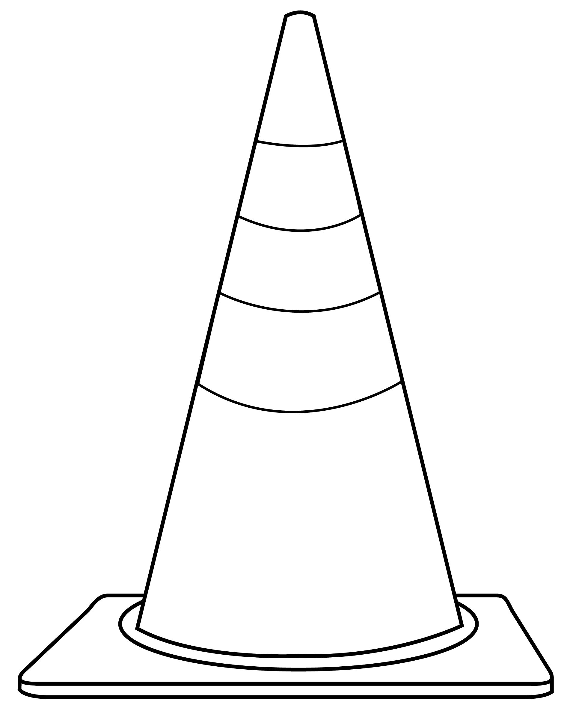 Cone clipart #2, Download drawings