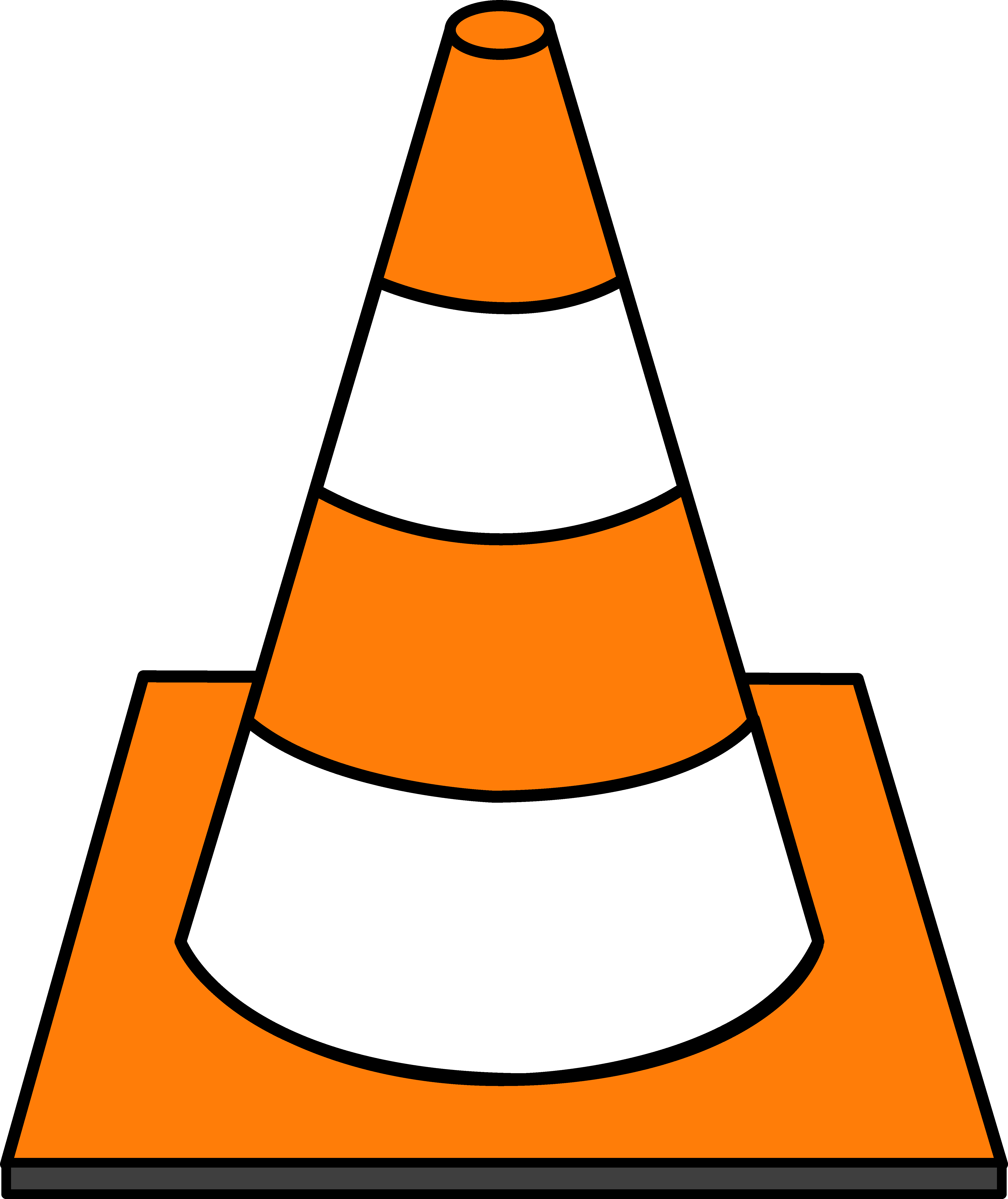 Cone clipart #1, Download drawings