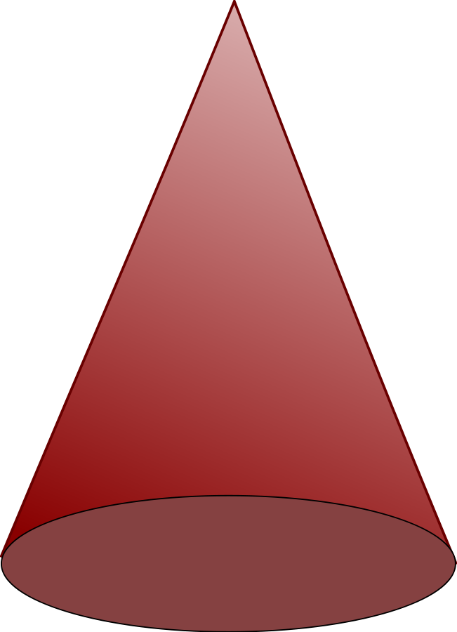 Cone clipart #18, Download drawings