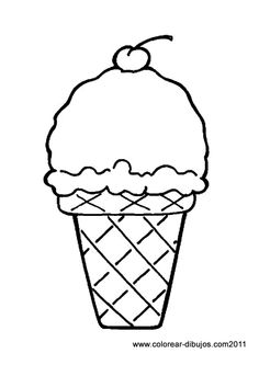 Cone coloring #13, Download drawings