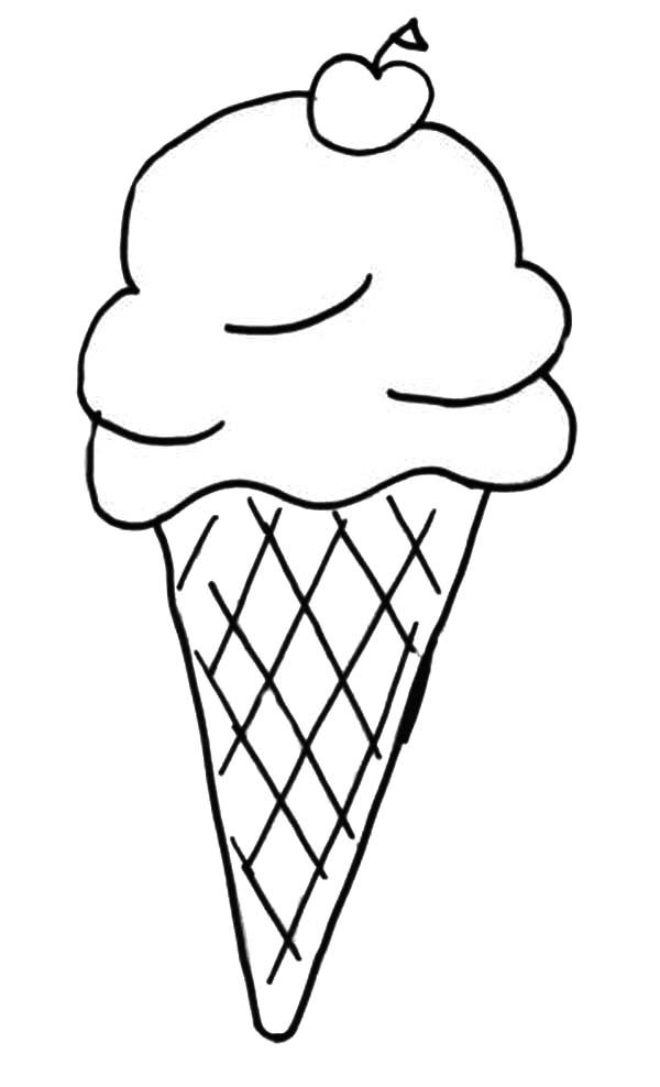 Cone coloring #10, Download drawings