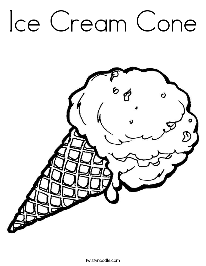 Cone coloring #20, Download drawings