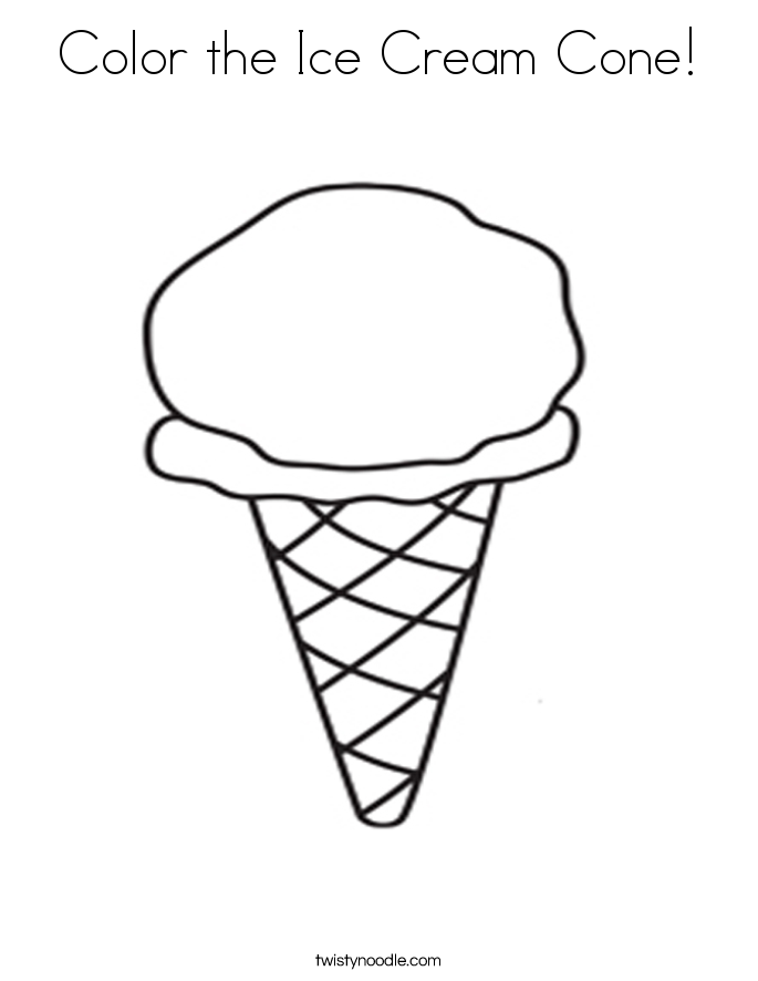 Cone coloring #19, Download drawings