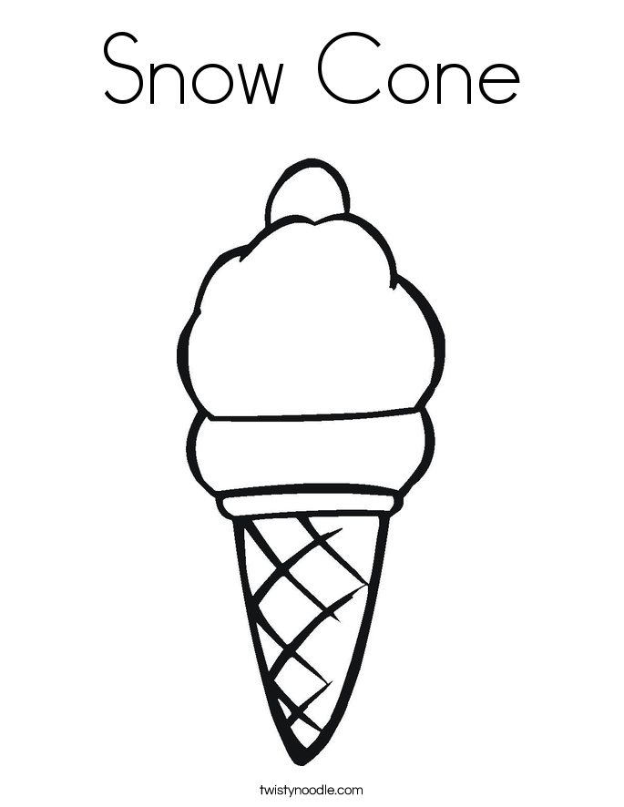 Cone coloring #18, Download drawings