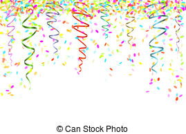 Confetti clipart #17, Download drawings