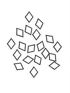 Confetti coloring #16, Download drawings