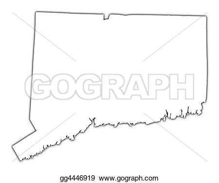 Connecticut clipart #7, Download drawings